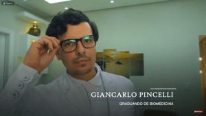 Giancarlo Pincelli - Hell Tattoo