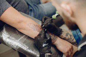 quando não posso fazer uma tatuagem