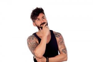dúvidas sobre remoção de tattoo