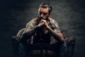 dúvidas sobre remoção de tatuagem