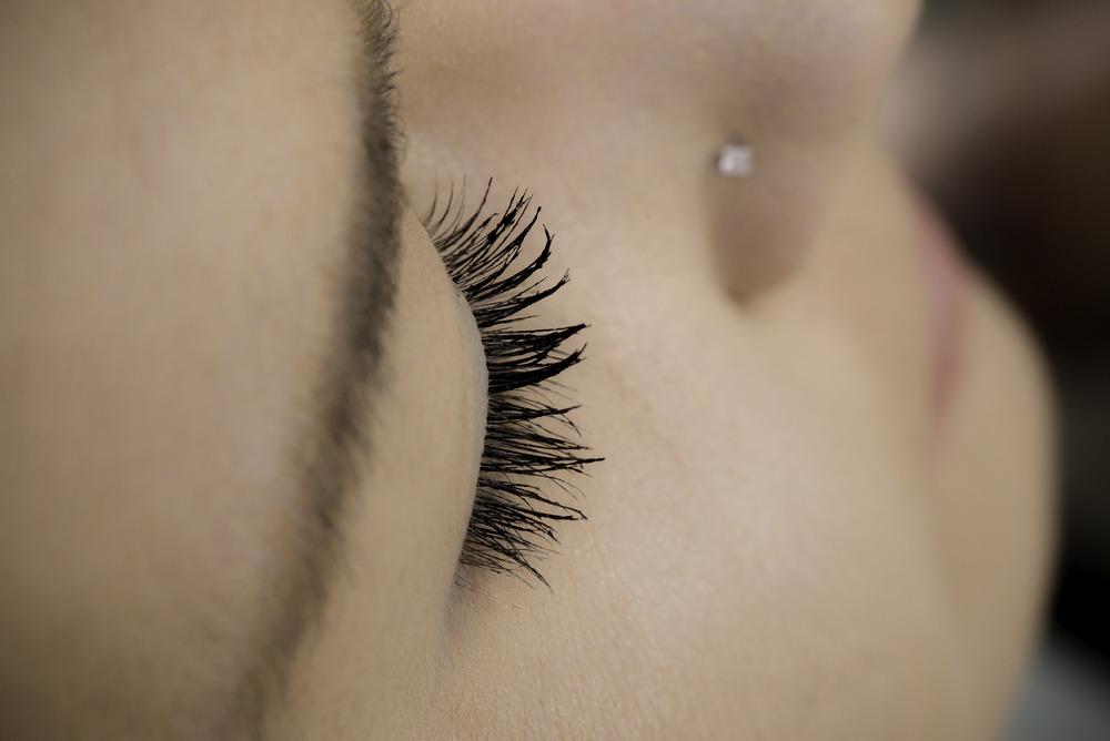 limpar piercing