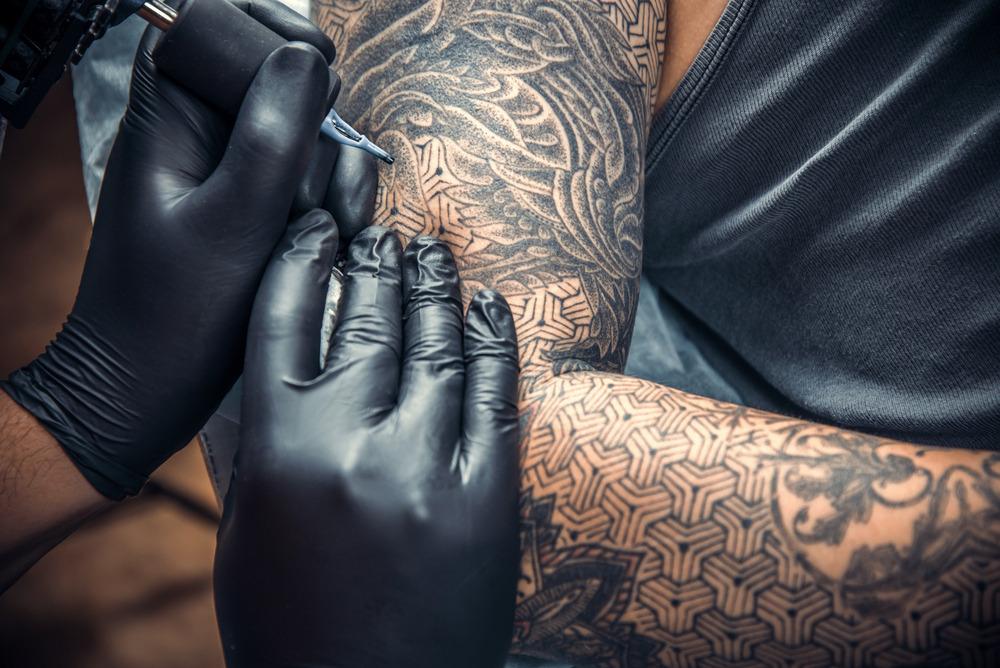 estilos e tipos de tatuagem