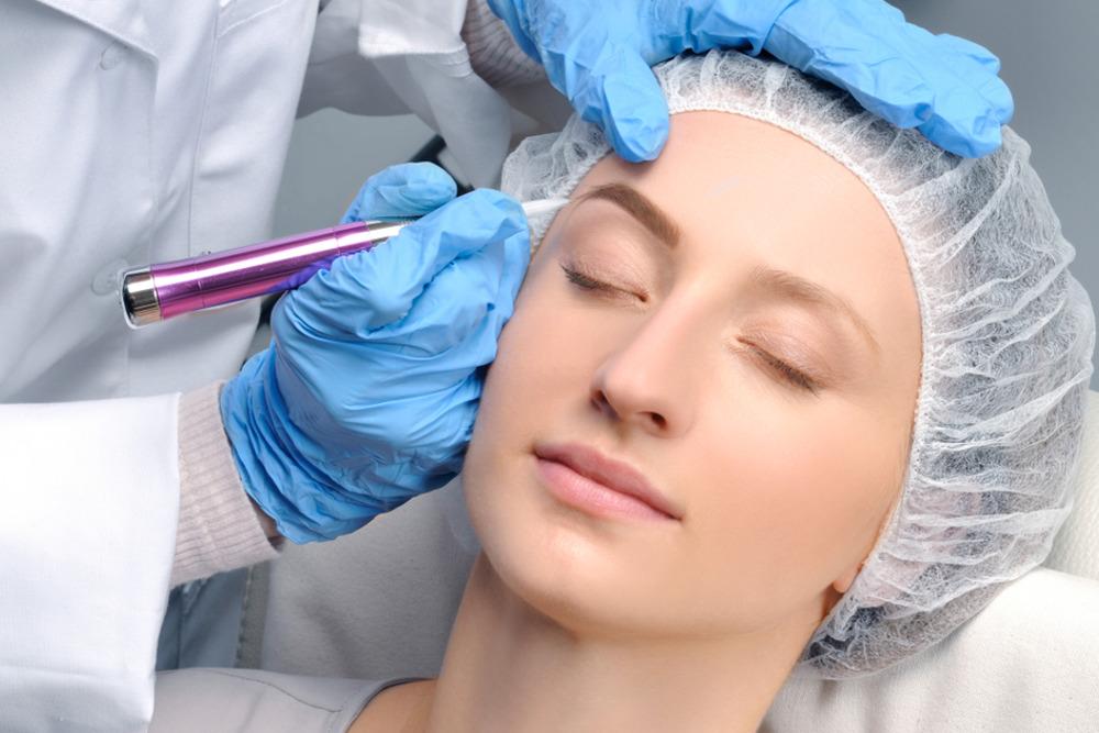 técnica microblading sobrancelhas