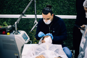 remoção de micropigmentação doi